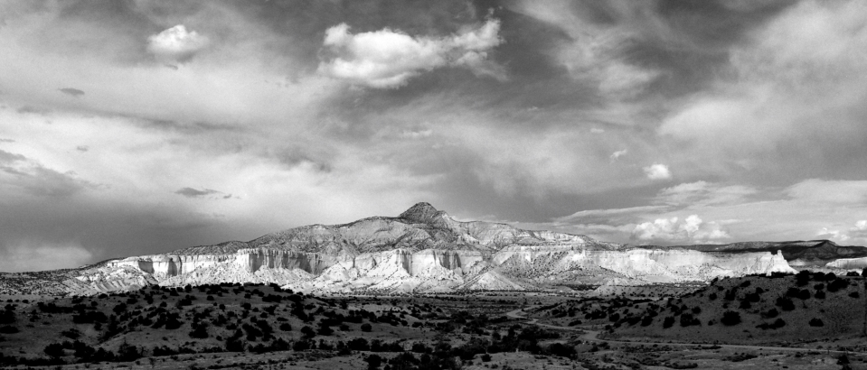 Ghost Ranch No. 1