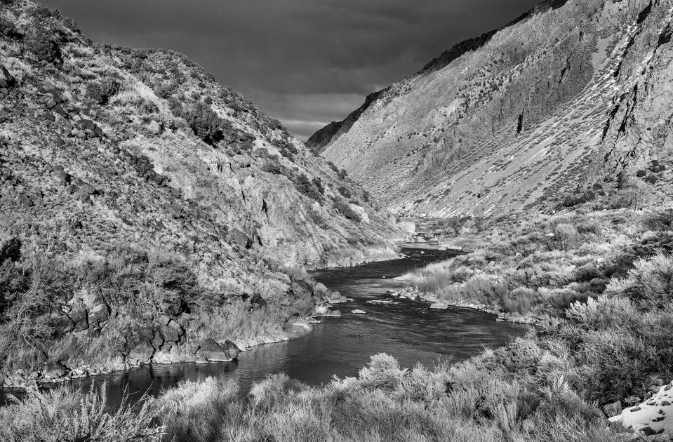 Gallery 436 - Rio Grande Gorge