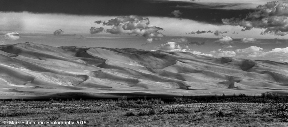 Great Sand Dunes National Monument, Colorado